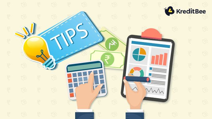 Top 3 Tips to Help You Gain Control of Your Finances