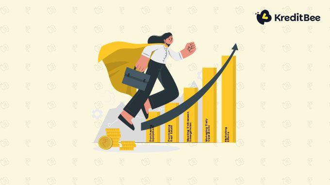 5 Ways a Business Loan Helps You Grow