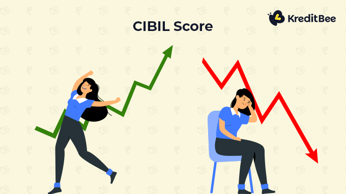4 Tips to Improve a Bad Cibil Score