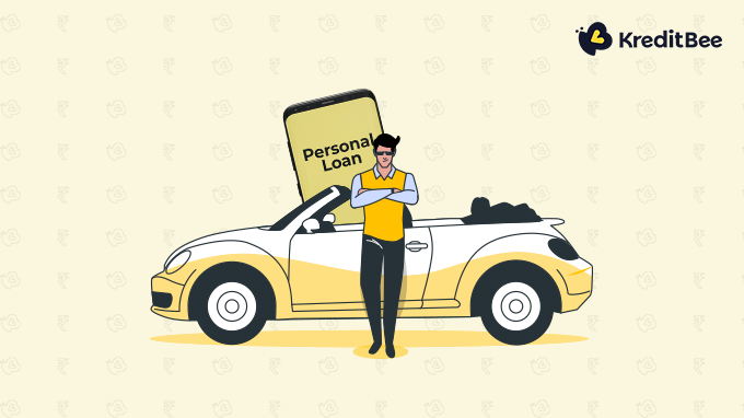Reasons to Take a Small Personal Loan when Buying a Car